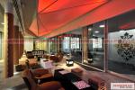 Trần nhà đẹp cho phòng ăn khách sạn