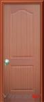 Cửa gỗ HDF veneer TS-2A-sapele