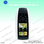 Máy đo diện tích đất định vị GPS Garmin Map 78