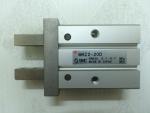 Xy Lanh Kẹp SMC MHZ2-20D