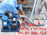 Chọn mua máy bơm nước gia đình TP.HCM chính hãng