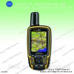 Máy đo diện tích đất cầm tay định vị GPS Garmin Map 64
