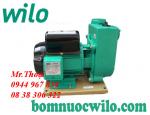 Máy bơm cấp nước lưu lượng lớn tự mồi WiLo PU-1500E