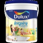 Sơn nội thất Dulux Inspire , sơn nội thất Dulux giá rẻ , sơn nội thất Dulux chính hãng bán ở quận 12