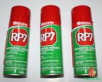 Dầu chống rỉ RP7