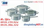 Mua bộ nồi Elo Zurich - 5 chiếc - 10 món chính hãng giá tốt trên thị trường