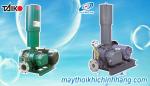Báo giá máy thổi khí cho dự án và cung cấp máy thổi khí