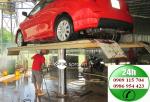 Đầu tư tiệm rửa xe máy ô tô thu lợi nhuận cao trong dịp Tết