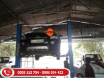 Các loại cầu nâng sửa chữa ô tô chuyên nghiệp giá rẻ nhất
