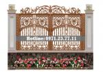 Hàng Rào Nhôm Đúc - Hàng Rào Sang Trọng, Đẹp Mắt