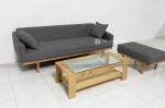 Nét thanh lịch của sản phẩm nội thất sofa cao cấp PS 075