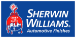 Son bot tinh dien Sherwin Williams