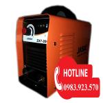 Máy hàn que điện tử ZX7-200 Jasic