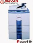 Máy Photocopy Toshiba E-Studio 801 dòng máy công suất lớn tại Tân Bình