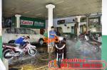 Kinh nghiệm giúp bạn kinh doanh tiệm rửa xe ô tô - xe máy