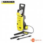 Máy rửa xe gia đình Karcher K2 Compact Car nhập khẩu từ Đức