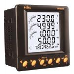 Đồng hồ đo đa chức năng MFM384
