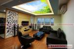 Những phong cách thiết kế nội thất với trần xuyên sáng