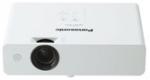 Máy chiếu Panasonic PT-LB332A chiếu trực tiếp từ USB