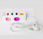Ổ cắm điện thời trang sạc USB Dong Yang