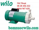 Máy bơm hóa chất dạng từ Wilo PM-250PES