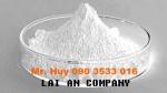 Calcium Carbonate (Bột đá CaCO3) siêu mịn