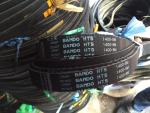 Dây curoa 8M 1400 Bando_ Chuyên dây 8M đủ thông số