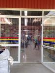 Màn nhựa PVC Naviflex