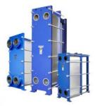 Thiết bị trao đổi nhiệt, bộ trao đổi nhiệt, trao đổi nhiệt dạng tấm, trao đổi nhiệt dang ống