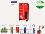 Máy bơm khí Nitơ hiệu Anpha Plus S1860-100 xe ô tô - tải