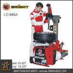 Máy tháo vỏ Bright LC-885A xe ô tô và du lịch