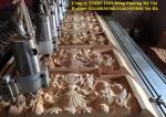 Nhà phân phối máy khắc gỗ chất lượng cao tại Ninh Bình