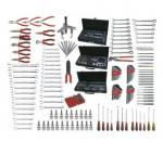 Bộ dụng cụ đồ nghề 254 chi tiết Ega Master 69784