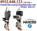 Đại lý phân phối MAXCES tại Việt Nam - chau thien chi co.,ltd