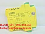 2963938 PSR-SPP-24UC/ESA4/2X1/1X2_rơle an toàn_Phoenix Contact Vietnam_STC