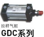 xy lanh khí parker GDC100,GDC125,GDC140,GDC150,GDC180,GDC200