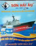 Sơn Hải Âu chính hãng giá rẻ 0905.540.139