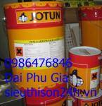 Sơn Epoxy Jotun Jotamastic 80 giá rẻ nhất