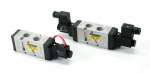 Van khí nén, van điện từ ,solenoid valve SV6130-04|SV6230-04|SV6330-04