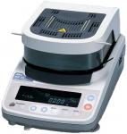 Cân sấy ẩm MX 50 AND, cân phân tích độ ẩm