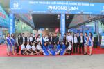 Đẳng cấp thương hiệu quạt công nghiệp Phương Linh