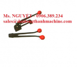 Dụng cụ niềng đai thép S98, dụng cụ XIẾT ĐAI thép bấm khóa bọ sắt