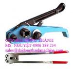 Dụng cụ niềng đai nhựa, dụng cụ xiết đai nhựa kẹp khóa bọ sắt - 0906389234