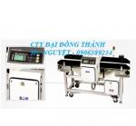 MÁY KIỂM TRA KIM LOẠI, máy dò kim loại công nghiệp, máy rà kim loại