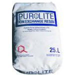 Hạt nhựa trao đổi ion Purolite - A400