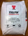 Hạt nhựa Cation làm mềm nước Thermax Tulsion T42Na
