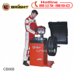 Máy cân mâm - máy cân bằng lốp thiết bị bảo dưỡng ô tô