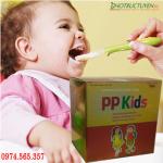 Bán Thực phẩm chức năng PP-KIDS giúp trẻ ăn ngon – SX tại Dược phẩm 120