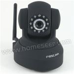 Foscam FI8918W Black Wireless IP Camera, Lắp đặt miễn phí