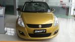 Suzuki Swift RS 2017 - Phiên bản mới nhất